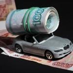 владельцам автомобилей приходится платить за комфорт