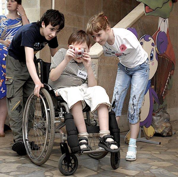 Картинки по запросу дети инвалиды