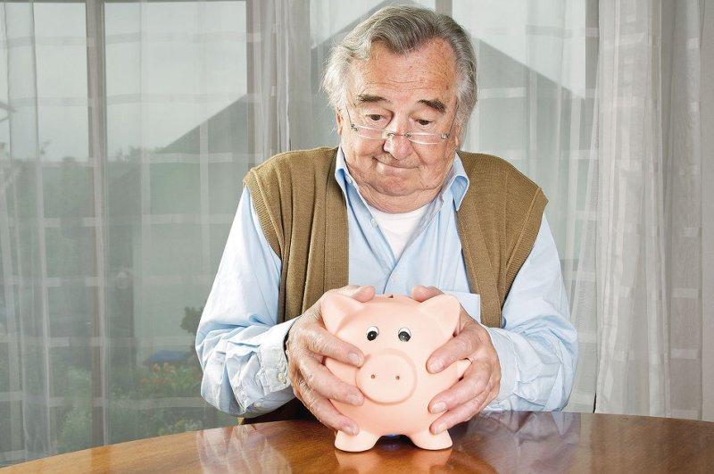 Дума рф о пенсиях военных пенсионеров