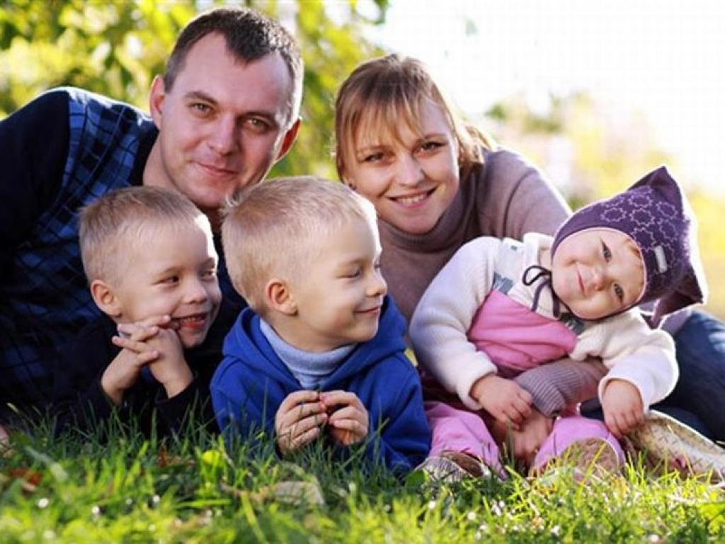 молодая семья программа льготы для многодетных