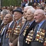 Льготы ветеранам Великой Отечественной войны (ВОВ) в 2017 году