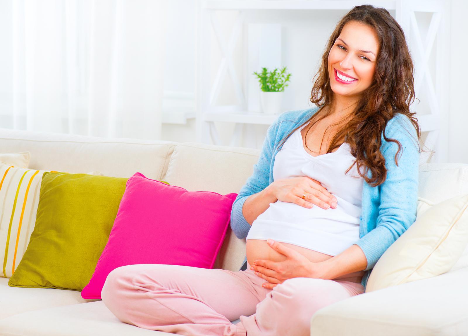 Приснился пирог к беременности