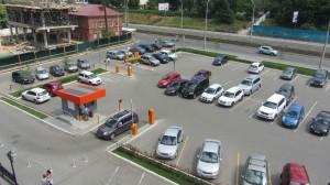 Льготы на парковку в Москве: кому положены и как получить?