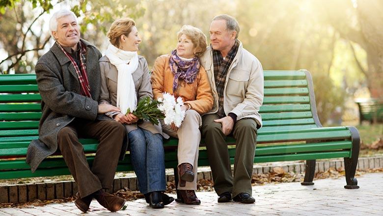 Пенсионер может подрабатывать либо сторожем