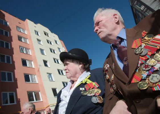 Кому положена индексация пенсии в россии
