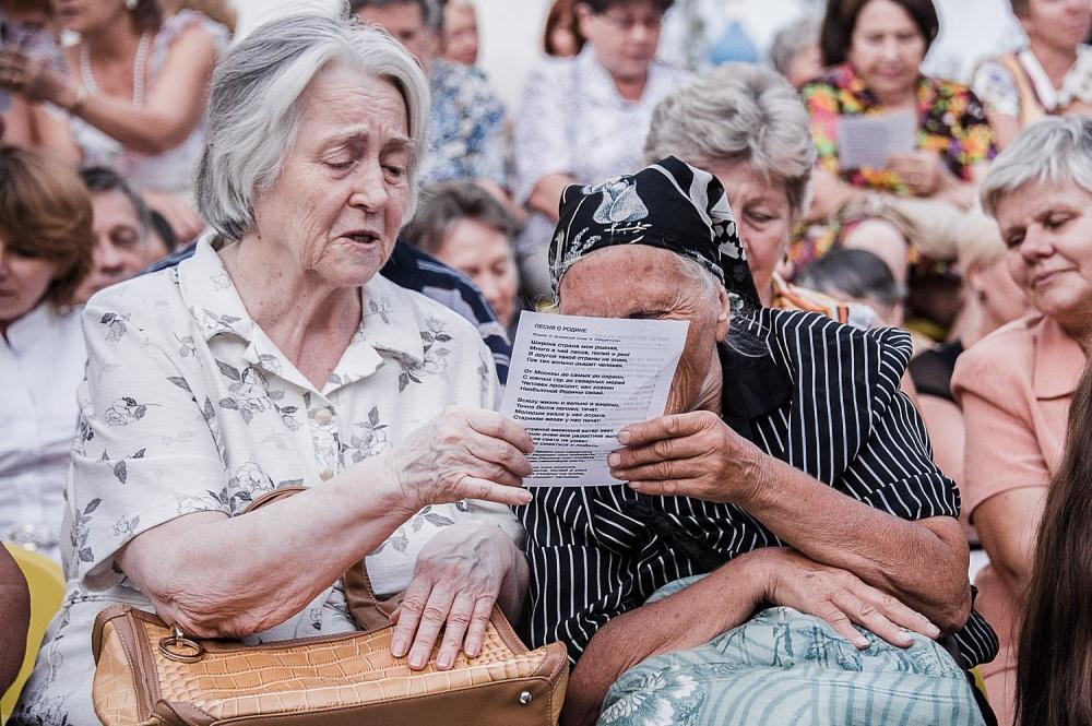 Интернат для престарелых новосибирск