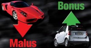 Бонус-малус