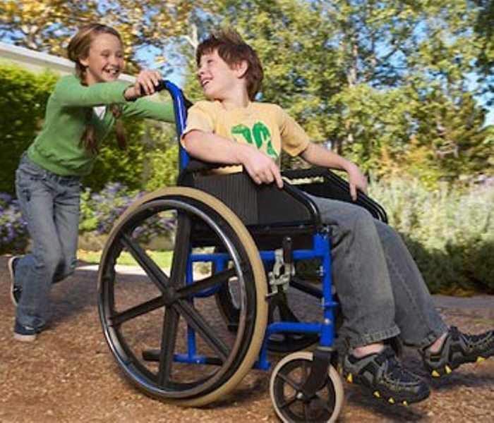 Ребенок инвалид льготы 2017