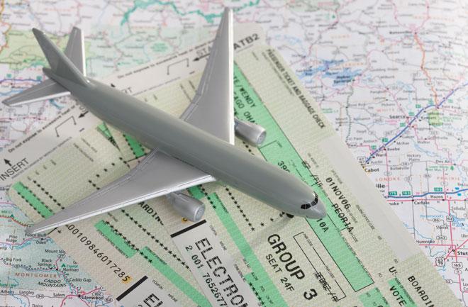 Как вернуть авиабилет и получить деньги