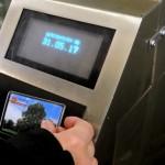 Использование карты москвича в метро
