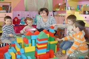 Воспитатели детских садов