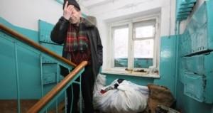 Выселение семей из муниципального жилья