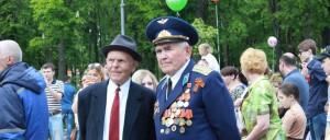 повышение пенсии ветеранам боевых действий