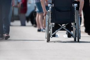 Как инвалиду 1 группы получить земельный участок