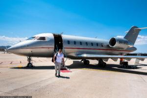 Для чего нужен частный самолет и где его взять в аренду с консьержем