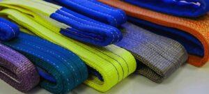 Где можно заказать надежные текстильные ленточные стропы