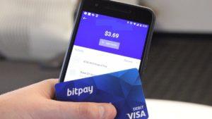 Как зарегистрировать кошелек Bitpay